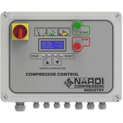 EXTREME 70 Unidad Compresor