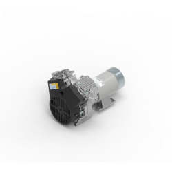 EXTREME 12/24V Und. Compresor