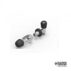 PA112-115 Hand wheel valve...