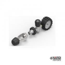 PA112-220 Hand wheel valve...