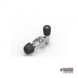 PA112-105 Hand wheel valve...