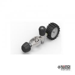 PA112-210 Hand wheel valve...