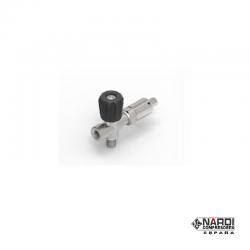 PA112-204 Hand wheel valve...