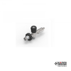 PA112-214 Hand wheel valve...