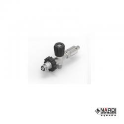 PA112-217 Hand wheel valve...