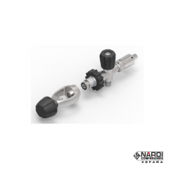 PA112-219 Hand wheel valve...