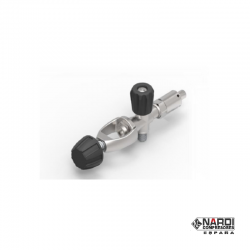 PA112-209 Hand wheel valve...