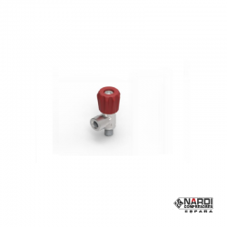 PA112-101 Hand wheel valve...