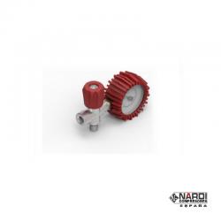 PA112-206 Hand wheel valve...