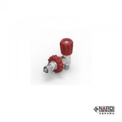 PA112-120 Hand wheel valve...