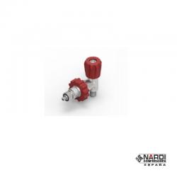 PA112-121 Hand wheel valve...