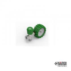 PA112-305 Hand wheel valve...