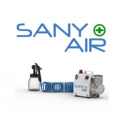 SANY+AIR - NEBULIZADOR,...